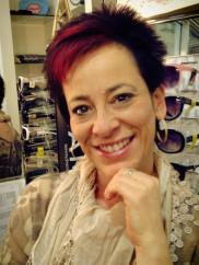 hair styling - david tal